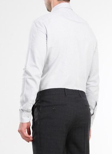 Uzun Kollu Gömlek-Kip